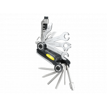 Alien II, 31 function folding tool , with Chain Hook & with carry bag by Topeak