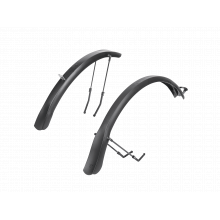 DeFender TX, front & rear  trekking fender set, fit up to 700x44C tire by Topeak in Squamish BC