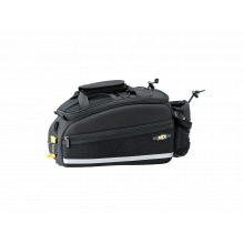 MTX Trunk Bag EX with rigid molded panels, w/water bottle holder by Topeak in Denver CO