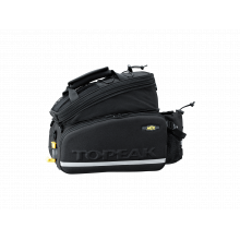 MTX Trunk Bag DX with rigid molded panels, w/water bottle holder by Topeak in Arcata CA