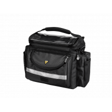 TourGuide Handlebar Bag DX, w/Fixer 8 by Topeak in Squamish BC