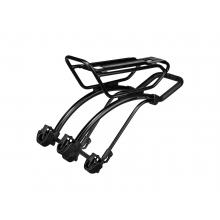 TetraRack M2, strap mount on seatstays, for MTB, Rear by Topeak