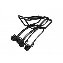 TetraRack R2, strap mount on seatstays, for gravel/road bikes, Rear by Topeak in Squamish BC