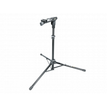 PrepStand Pro, with Weight Scale, w/quick turning knob (Not for EU), replace TW001 by Topeak
