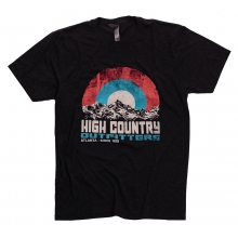 High Country Soul Train T-Shirt by Local Gear