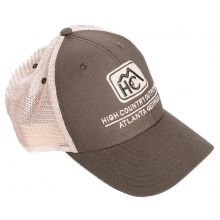 High Country Classic Trucker Hat by Local Gear