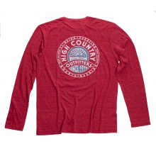 High Country Multisport L/S T-Shirt by Local Gear
