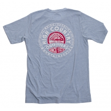 High Country Multisport S/S T-Shirt by Local Gear