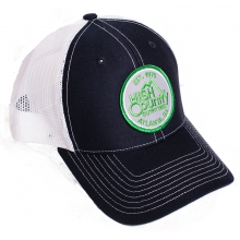 High Country Structured Patch Hat by Local Gear in Chelan WA