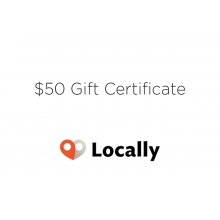 $50 Gift Certicate by Local Gear