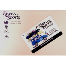 River Sport Outfitters Gift Certificate $25