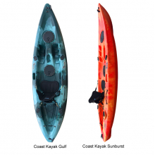 Tidal Watersports Coastal Single Kayak