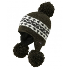 Kids Khedup Pom Hat by Sherpa Adventure Gear