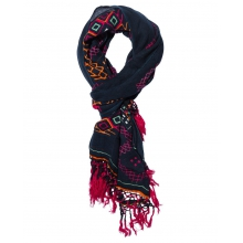 Paro Scarf by Sherpa Adventure Gear in Peninsula Oh