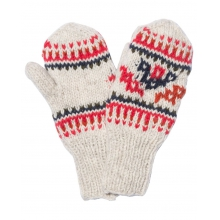 Pema Mittens by Sherpa Adventure Gear in Peninsula Oh