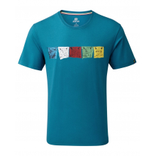 Men's Tarcho Tee by Sherpa Adventure Gear in Encinitas CA