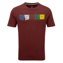 Men's Tarcho Tee by Sherpa Adventure Gear in Sioux Falls SD