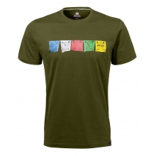 Men's Tarcho Tee by Sherpa Adventure Gear in Fairbanks Ak