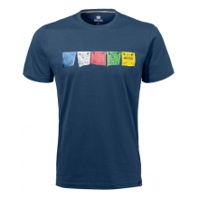 Men's Tarcho Tee by Sherpa Adventure Gear in Homewood Al