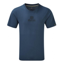 Men's Hero Tee by Sherpa Adventure Gear in Santa Barbara Ca