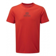 Men's Hero Tee by Sherpa Adventure Gear in Nibley Ut