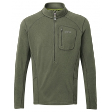Karma Zip Tee by Sherpa Adventure Gear in Fairbanks Ak