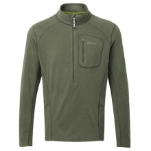 Men's Karma Zip Tee by Sherpa Adventure Gear
