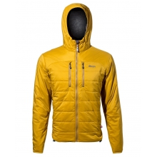 Kailash Hooded Jacket by Sherpa Adventure Gear in Peninsula Oh