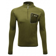 Men's Tsepun Zip Tee by Sherpa Adventure Gear in Winchester Va
