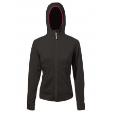 Women's Sikkim Hoodie by Sherpa Adventure Gear in Chattanooga Tn