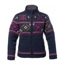 Pema Sweater by Sherpa Adventure Gear in Fairbanks Ak