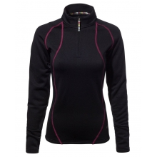 Women's Dorje Zip Tee by Sherpa Adventure Gear in Huntsville Al