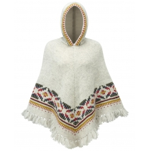 Women's Samchi Poncho by Sherpa Adventure Gear in Huntsville Al