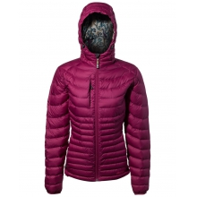 Women's Nangpala Hooded Jacket by Sherpa Adventure Gear in Folsom Ca