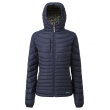 Women's Nangpala Hooded Jacket by Sherpa Adventure Gear in Juneau Ak