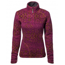 Women's Namla Zip Tee by Sherpa Adventure Gear