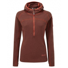 Women's Karma Hoodie by Sherpa Adventure Gear in Sarasota Fl