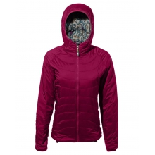 Women's Penzum Hooded Jacket by Sherpa Adventure Gear