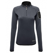 Women's Dikila Zip Tee by Sherpa Adventure Gear