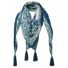 Mandala Square Scarf by Sherpa Adventure Gear in Asheville Nc