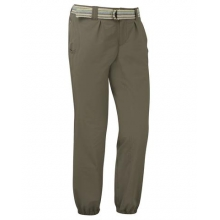 Women's Mina Ankle Pant by Sherpa Adventure Gear in Peninsula Oh