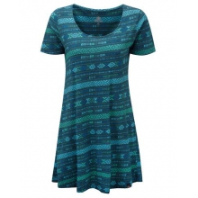 Women's Kira Swing Dress by Sherpa Adventure Gear in Chattanooga Tn