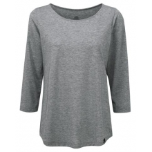 Asha 3/4 Sleeve Top by Sherpa Adventure Gear in Sioux Falls SD