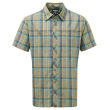 Men's Gandaki S/S Shirt by Sherpa Adventure Gear