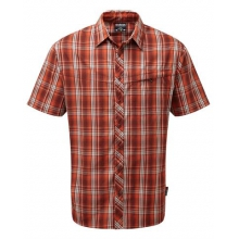 Men's Terai Short Sleeve Shirt by Sherpa Adventure Gear in Nibley Ut