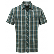 Men's Terai Short Sleeve Shirt by Sherpa Adventure Gear in Burlington Vt