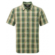 Men's Seti Short Sleeve Shirt by Sherpa Adventure Gear in Dawsonville Ga