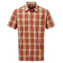 Men's Seti Short Sleeve Shirt by Sherpa Adventure Gear