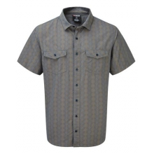 Men's Surya Short Sleeve Shirt by Sherpa Adventure Gear in Sioux Falls SD