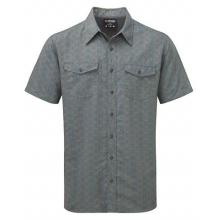Men's Surya Short Sleeve Shirt by Sherpa Adventure Gear in Nibley Ut